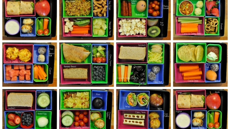 Lunch box be a fun mum lunch box inspiration ideas forumfinder Gallery