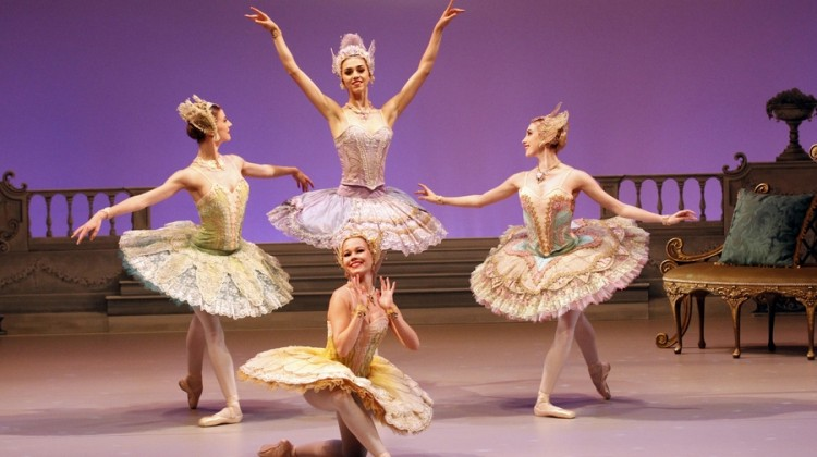 The Sleeping Beauty – a new production for younger ballet lovers