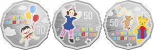 play school coins