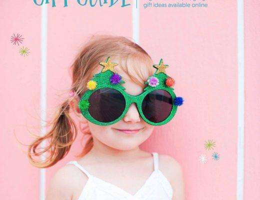 Gift Guide - online shops in Australia