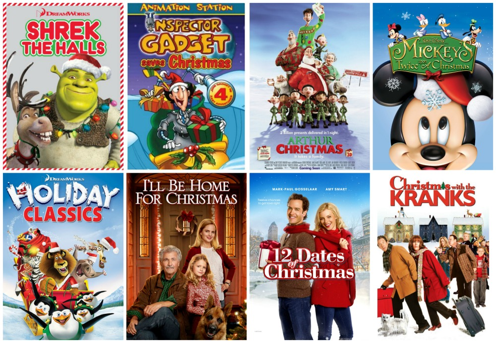 Commonsense Media Best Kids Movies