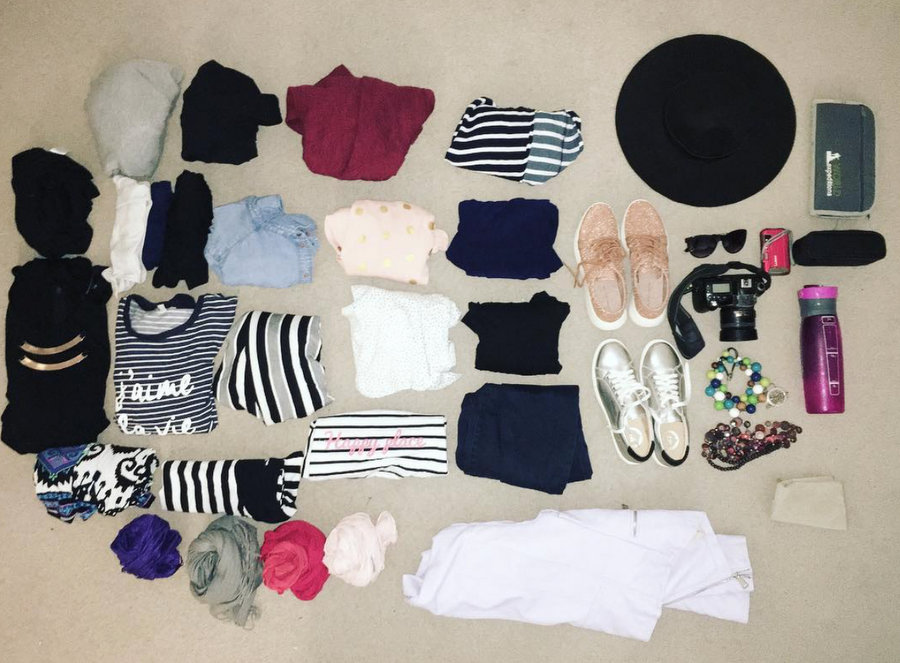 Travelling to Israel - what to wear