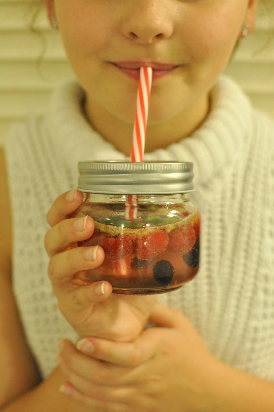 make your own drink mix