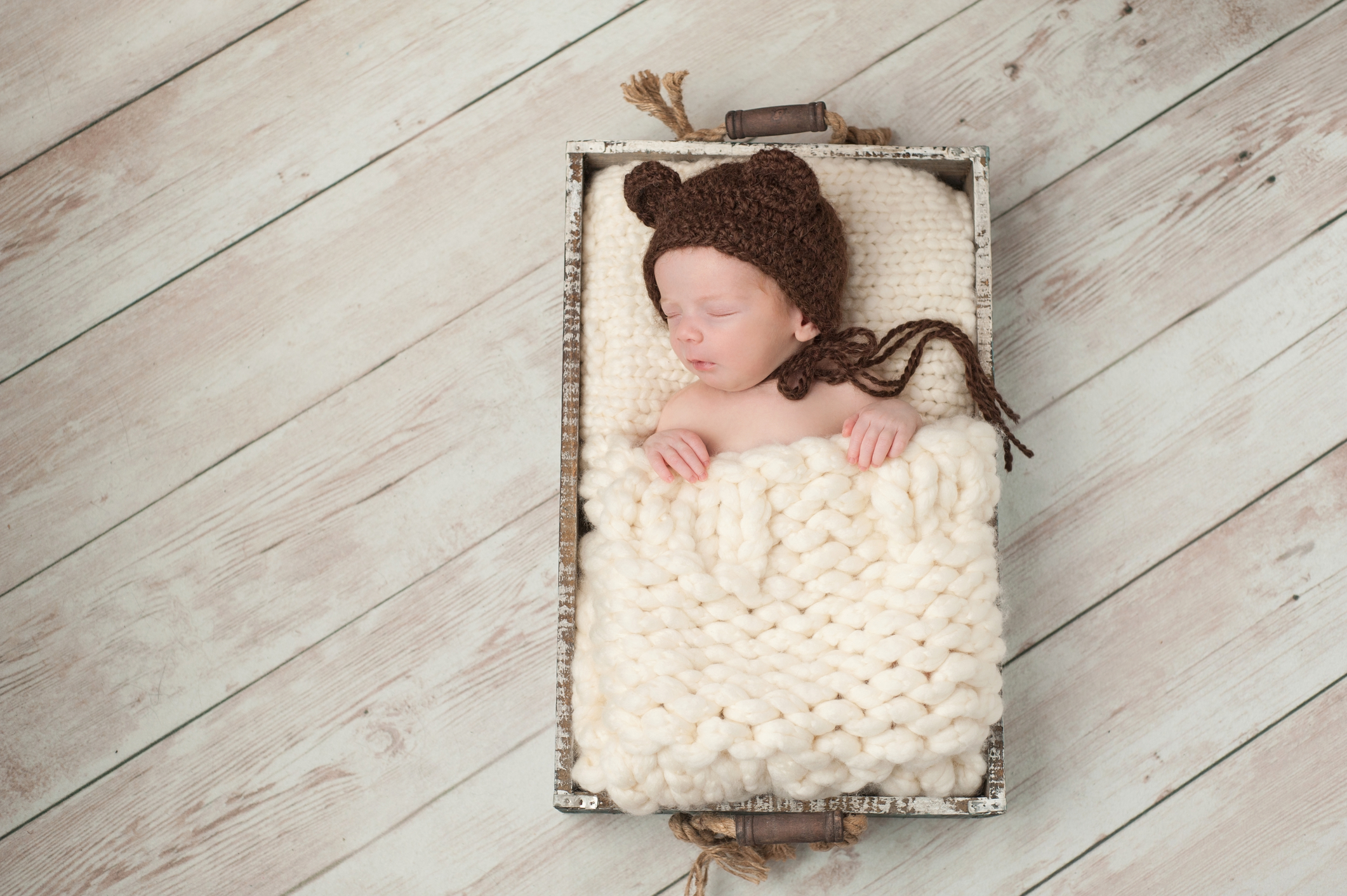 Where to find inspiration for the perfect baby name