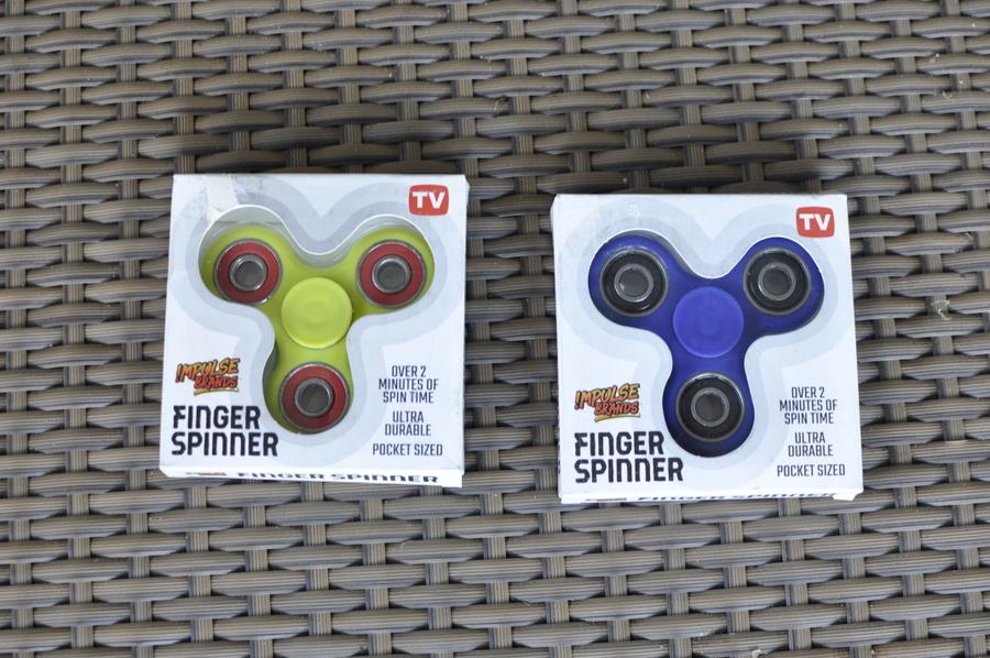 Fidget Finger Spinner Australia