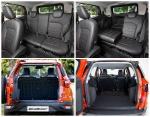 Ford Ecosport Interior Be A Fun Mum