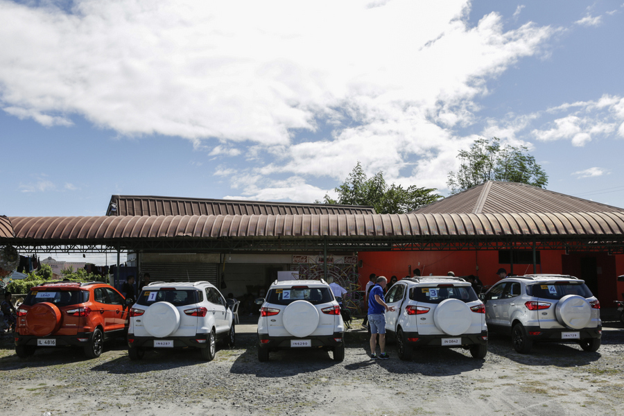 Ford EcoSport - Philippines