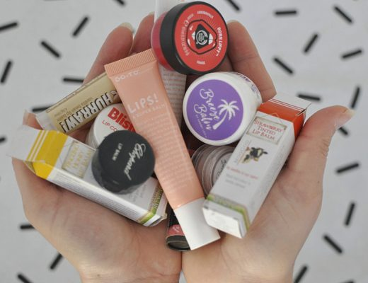 Which is the best lip balm