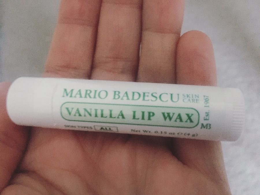 Best Lip Balms - Mario Badescu Lip Wax