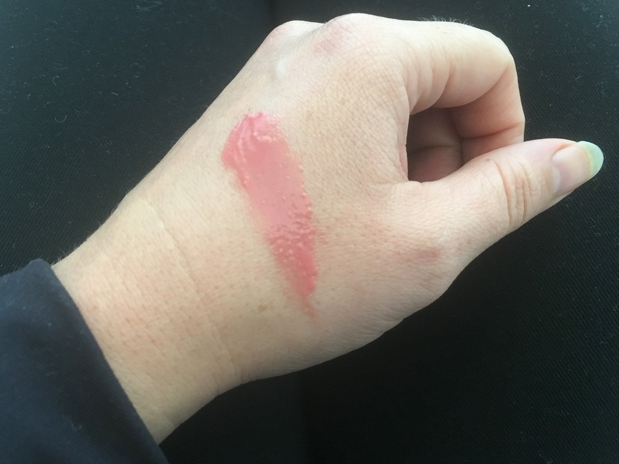 Pinky-Nudey Lips! by Go-To Review
