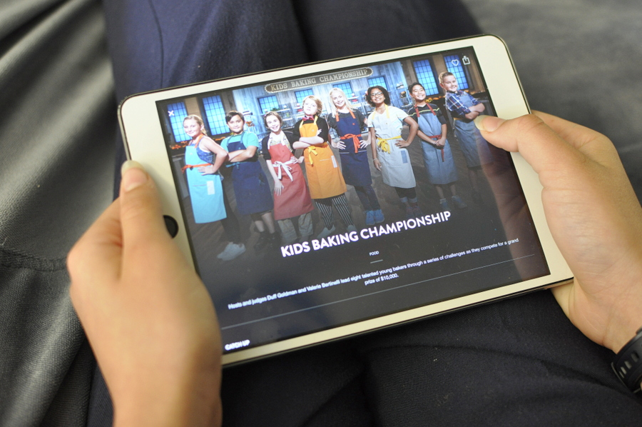 Kids Baking Championship - SBS On Demand