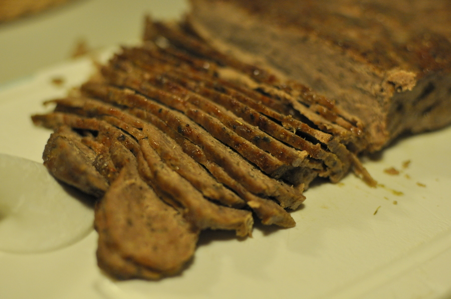 How to make kebab meat