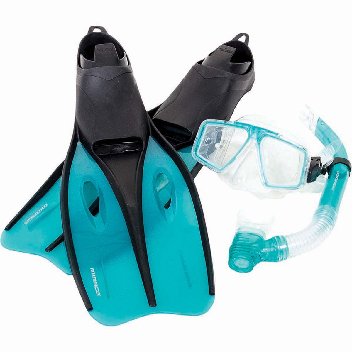 snorkel gear for Christmas