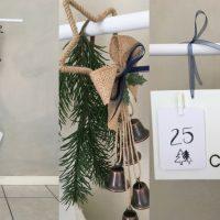Make Your Own Christmas Stocking Stand