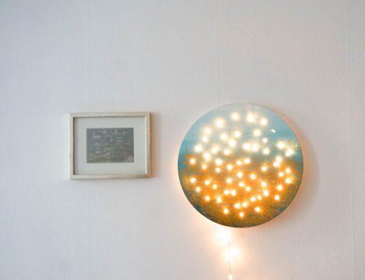DIY Canvas Project - Materials