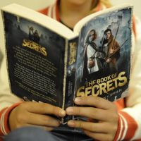 The Book of Secrets by A.L. Tait – Book Review