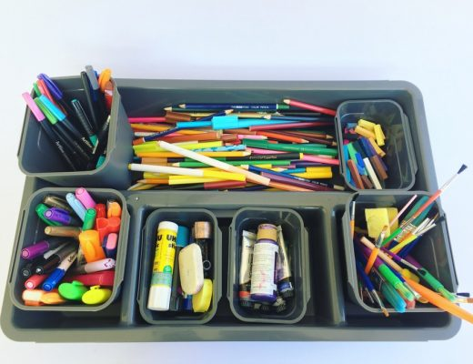 School Stationery Supplies