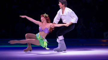 DISNEY ON ICE – 100 YEARS OF MAGIC
