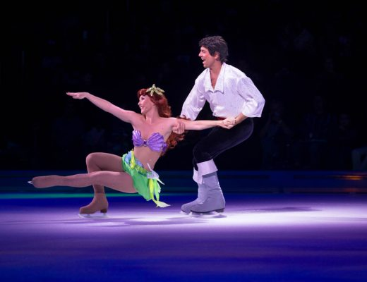 Disney On Ice - 100 Years of Disney Magic - 2018 Tour Australia Dates