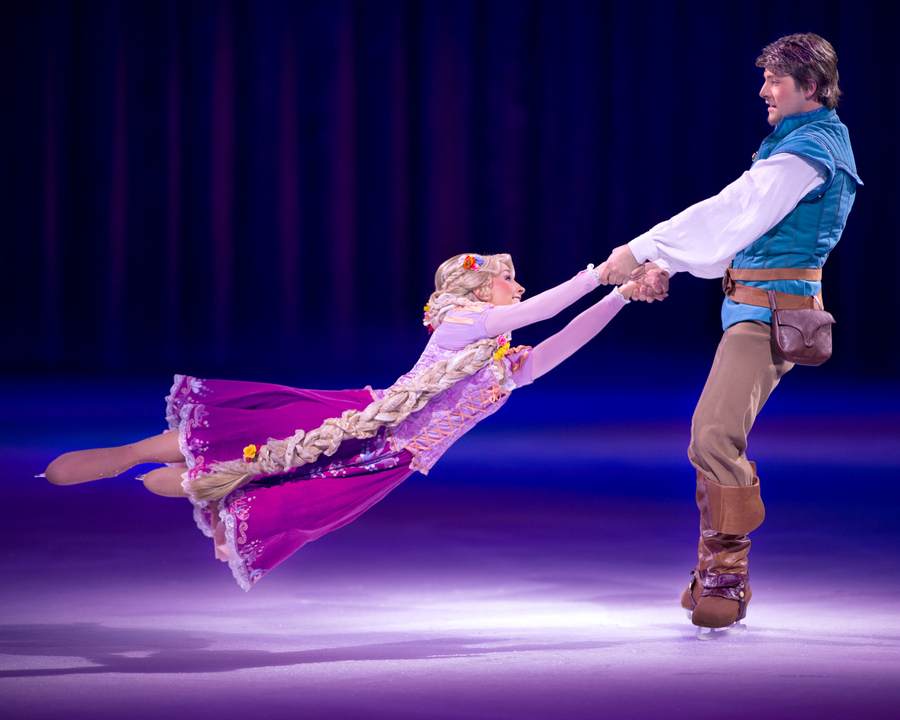 Disney On Ice - 100 Years of Disney Magic - 2018 Tour Australia Dates
