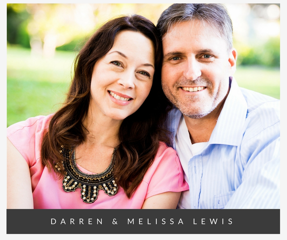 Darren and Melissa Lewis - Fathering Adventures