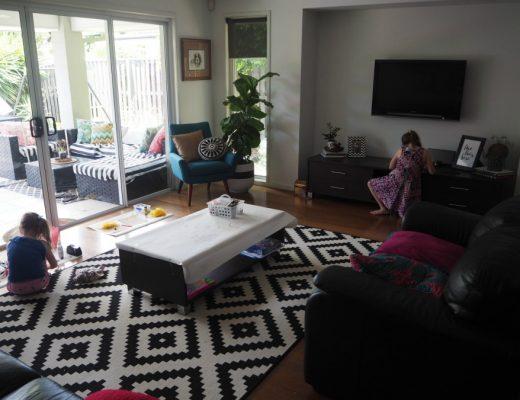 craft circuit at home
