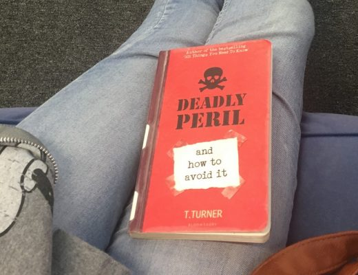 Deadly Peril: And How to Avoid It by Tracey Turner