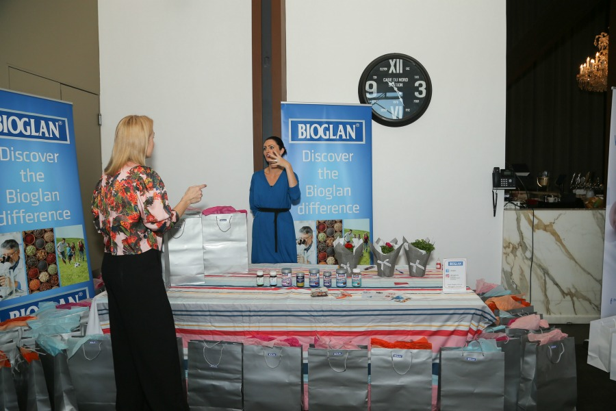 Bioglan Kids Business