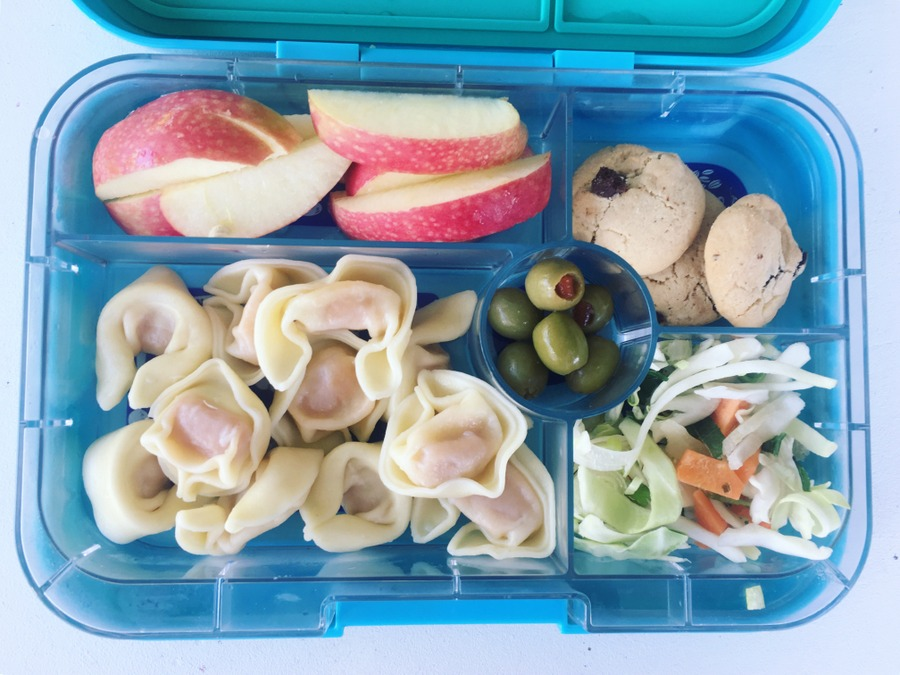 lunch box yumbox ideas