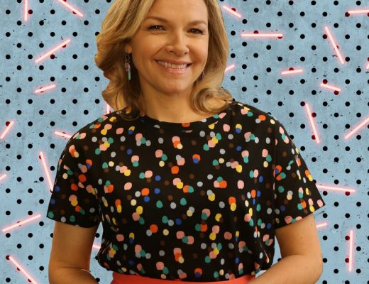 Justine Clarke - Silly Songs Tour