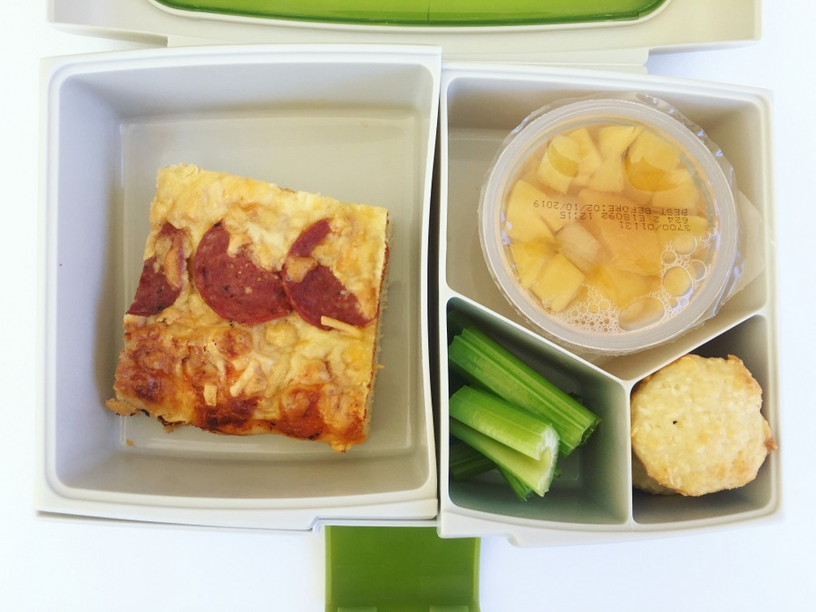 Lunch Box Tips