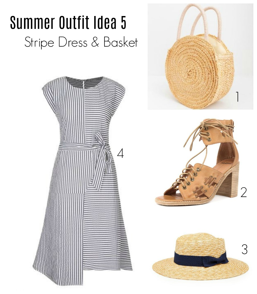 summer outfit idea 5