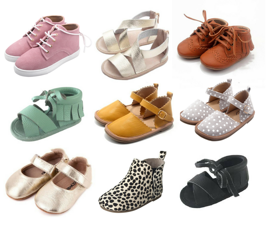 shoes for young kids
