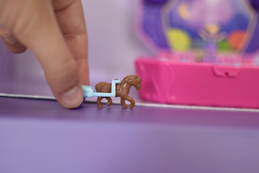 Polly Pocket Tiny Twirlin' Music Box Review