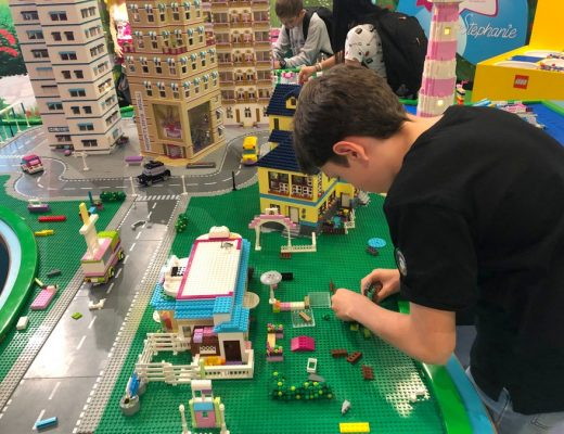 Making the most of your day at the LEGOLAND Discovery Centre, Melbourne