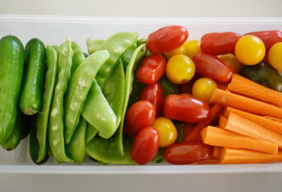 Quick Lunch Box Tips