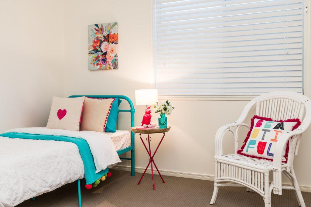 Good ideas for teen bedrooms