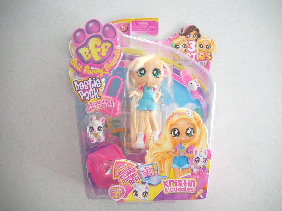 Kristin Bff Doll