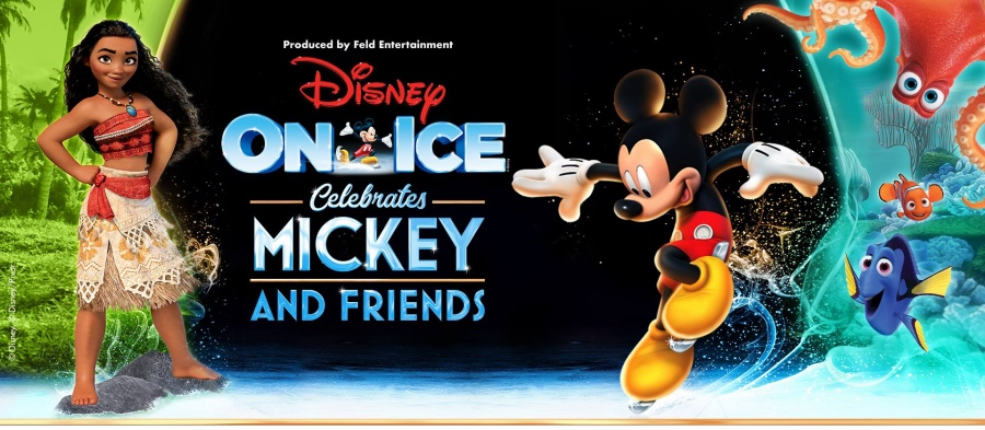 disney on ice 2019 dates mickey and friends