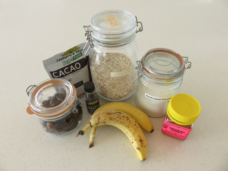Banana-bliss-balls Recipe