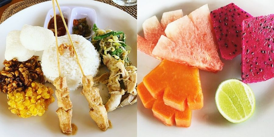 Ubud Cycle Tour - Lunch Provided