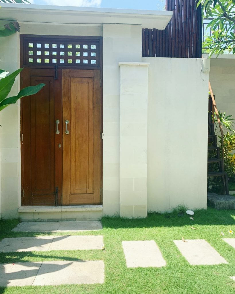 Private Villa Security Bali
