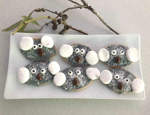 koala biscuits
