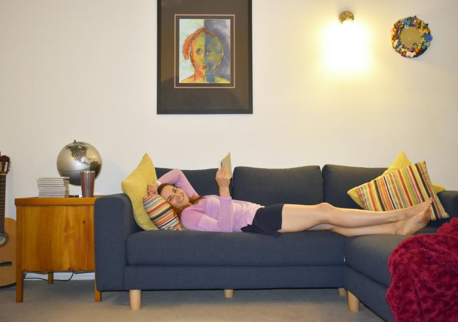 Koala Sofa Review