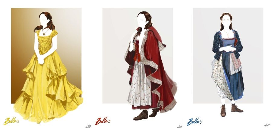 Costume Design Beauty And The Beast Little Women Be A Fun Mum