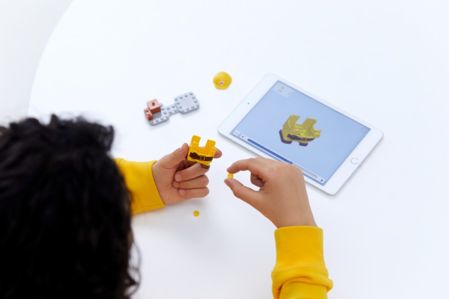 LEGO Character pack and app