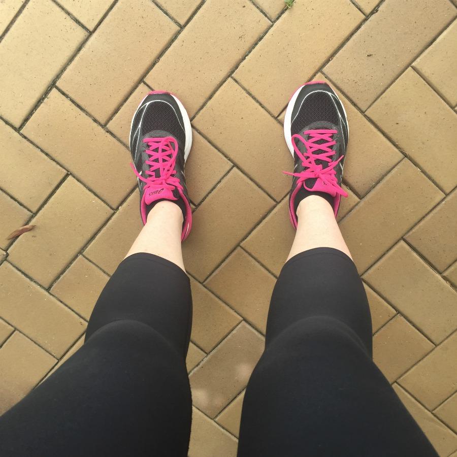 Nike Active wear leggings