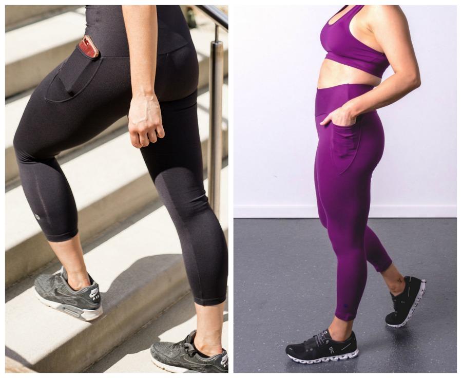 run faster active leggings