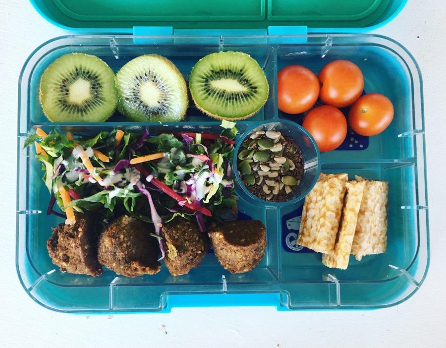 fresh lunchbox