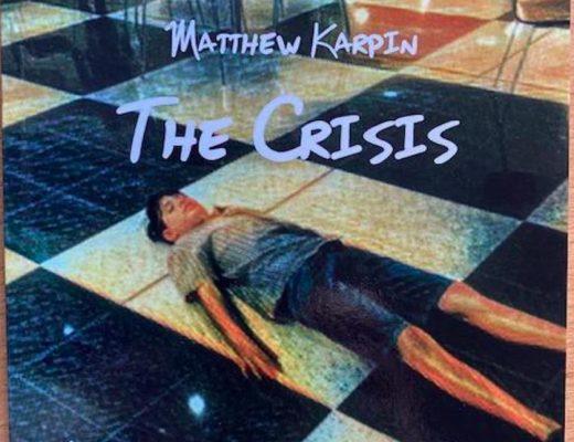 the crisis matthew karpin